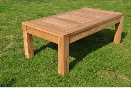 Cadras Rectangle Coffee Table