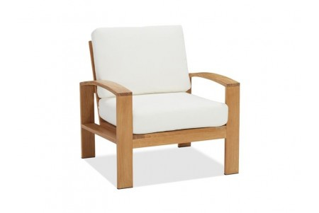 Cadras Lounge Arm Chair