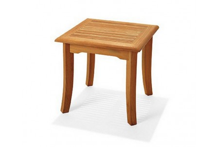 Giva Square Side Table