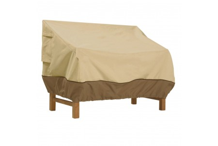 "Veranda Patio 4 Feet - 48"" Bench Cover #70992"