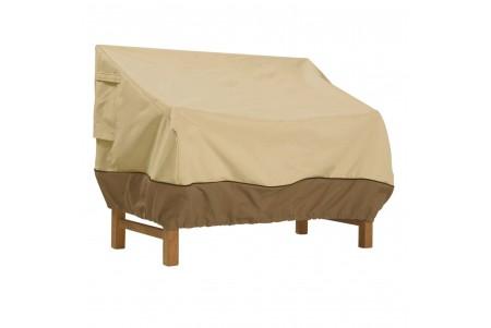 """Veranda Patio 4 Feet - 48"""" Bench Cover #70992"""