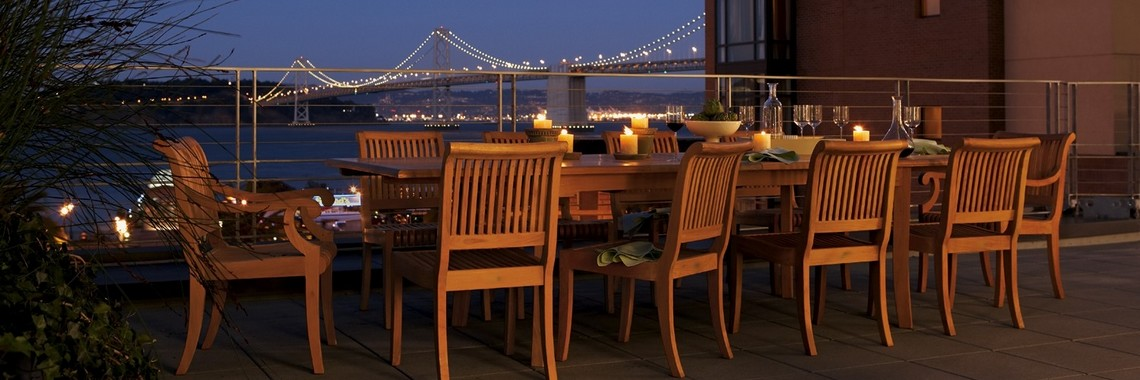 Dining Outdoor Sets