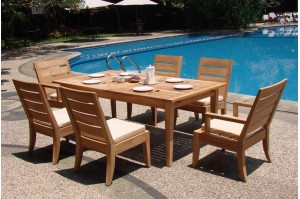 Atnas Arm/Armless Chairs Collection