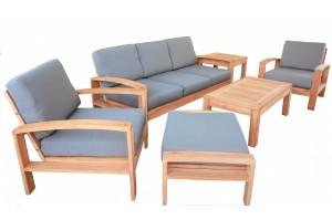 Cadras Sofa Set
