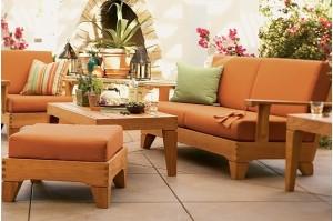 Caranas Sofa Set