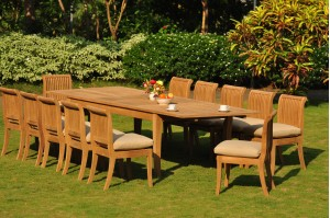 Giva Armless Chairs Collection