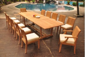 Lagos Arm/Armless Chairs Collection
