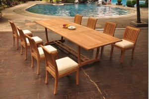 Lagos Armless Chairs Collection