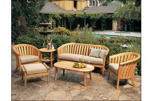 Lenong Sofa Set