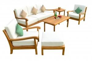 Napa Sofa Set
