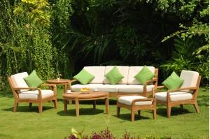 Noida Sofa Set