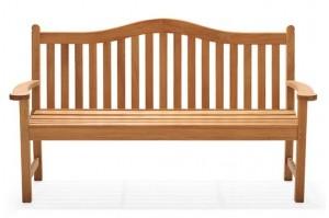 5 Feet Teak Benches
