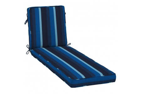 Chaise Lounger Sunbrella Cushion
