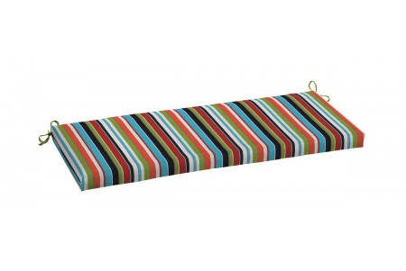 5 Feet Bench Sunbrella Outdoor Cushion