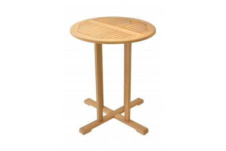 Teak Giva Bar Table