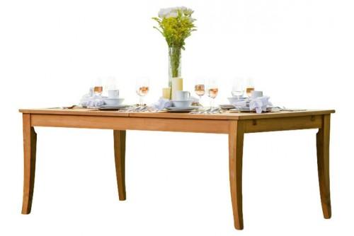 "122"" Atnas Rectangle Dining Table"