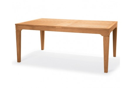 "122"" Caranas Rectangle Dining Table"