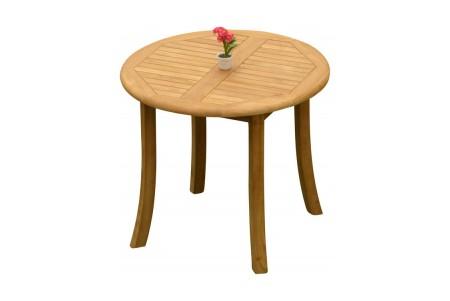"36"" Round Dining Table"