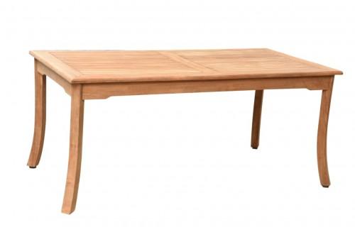 "83"" Rectangular Dining Table"