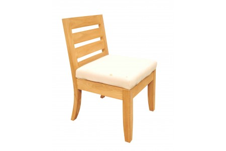 Atnas Armless Chair