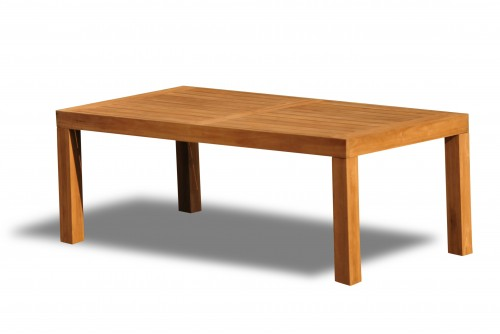 "86"" Rectangle Dining Table"