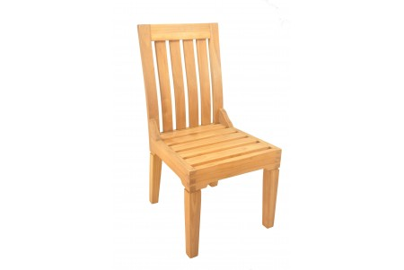 Caranas Armless Chair