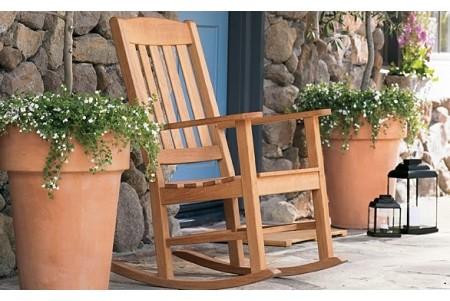 Devon Rocker Chair