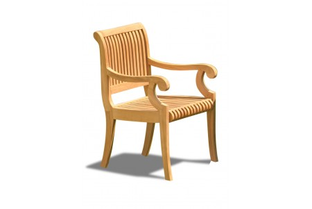 Giva Arm Chair