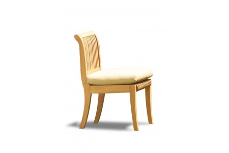 Giva Armless Chair