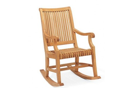 Giva Rocker Chair