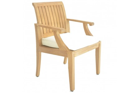 Lagos Arm Chair