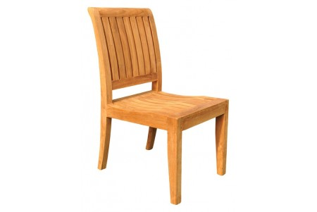 Lagos Armless Chair