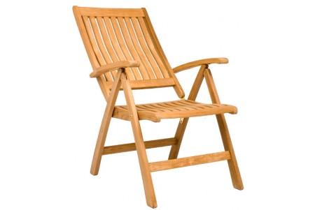 Marley Reclining/Folding Chair