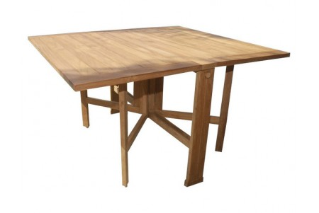 "51"" Orlando Folding Dining Table"