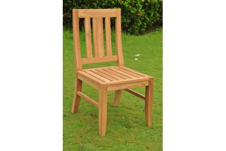 Osborne Armless Chair