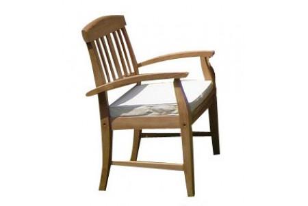 Samurai Arm Chair