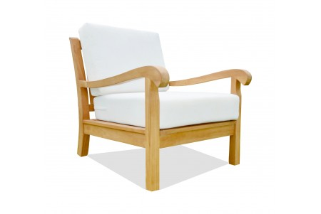 Napa Lounge Arm Chair