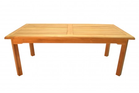 Napa Rectangle Coffee Table