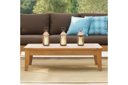 Atnas Rectangle Coffee Table