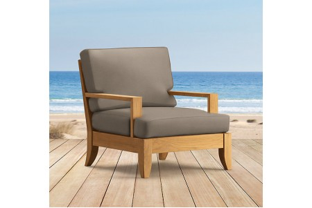 Atnas Lounge Arm Chair