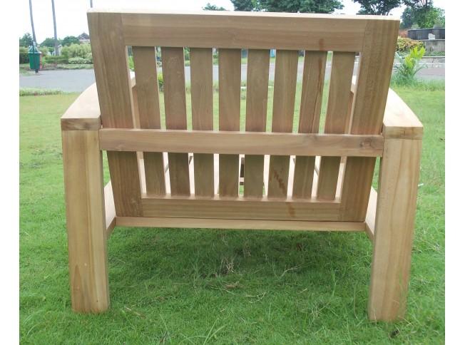 Cadras Lounge Arm Chair
