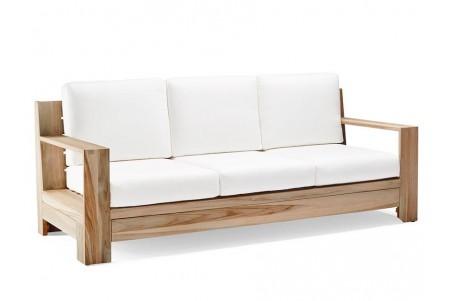 Canberra Large Lounge Sofa