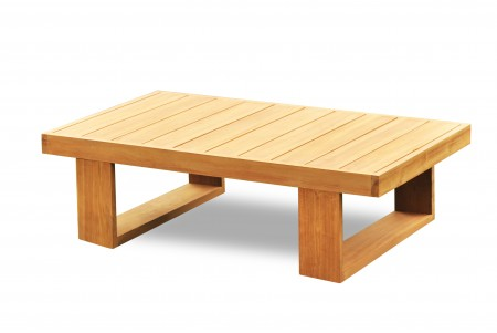 Canberra Rectangle Coffee Table