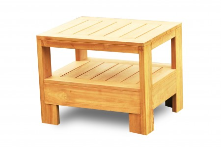 Canberra Side Table