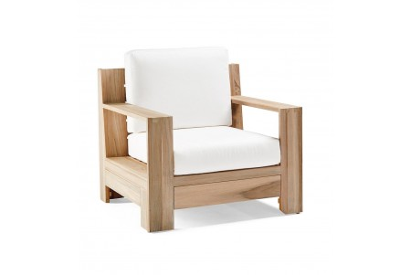 Canberra Lounge Arm Chair
