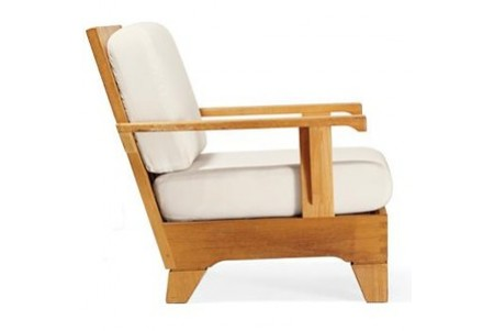 Caranas Lounge Arm Chair