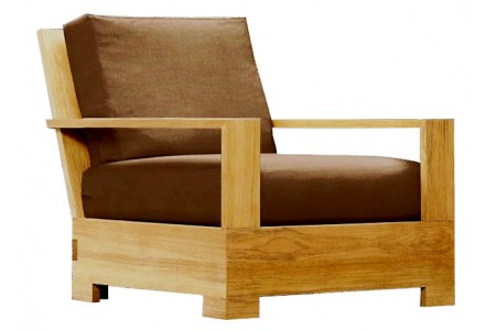 Leveb Lounge Arm Chair