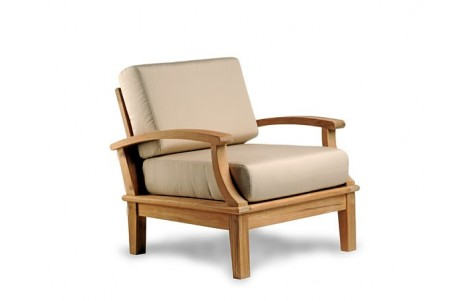 Somer Lounge Arm Chair