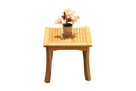 Samurai Side Table