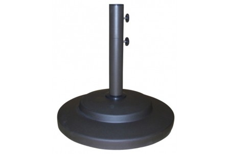 Umbrella Base Stand w/ Wheels